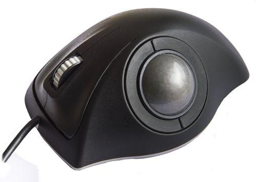trackball étanche / USB / pour navire / pour bateau