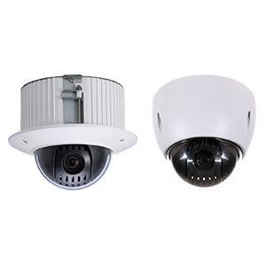 caméra pour navire / CCTV / couleur / sous dôme
