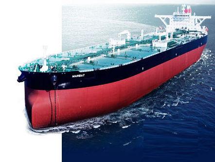 cargo pétrolier / VLCC