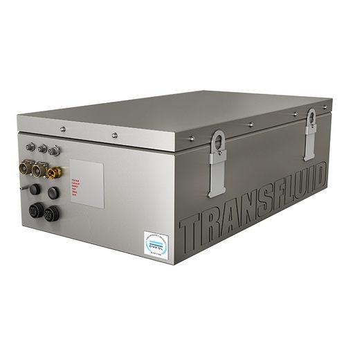 batterie marine 48V