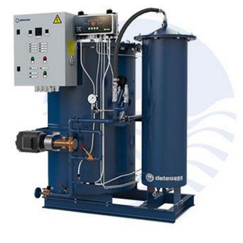 séparateur eau / huile
