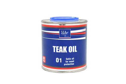 huile nourrissante - Sea-Line Troton sp. zo.o.