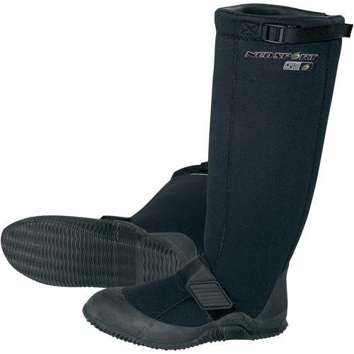 bottes étanche