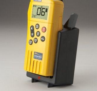 radio pour bateau / portable / VHF / IP68