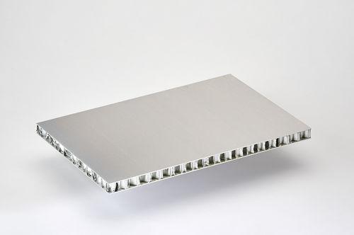 panneau sandwich pour cloison de navire / pour aménagement de navire / pour plafond de navire / pour plancher intérieur
