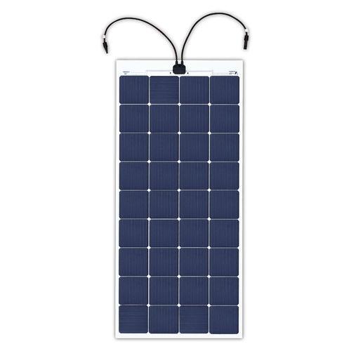 panneau solaire pour bateau / flexible