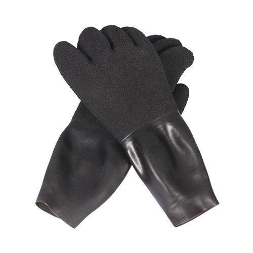 gant de plongée / intégral