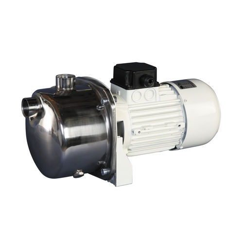 pompe pour bateau / de transfert / pour système de lutte contre le feu / de douche