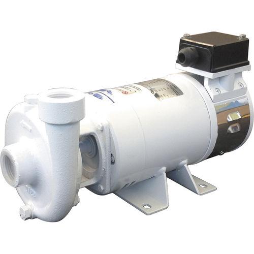 pompe pour bateau / de transfert / eau douce / huile