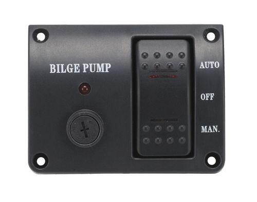 interrupteur pour bateau / pour pompe de cale