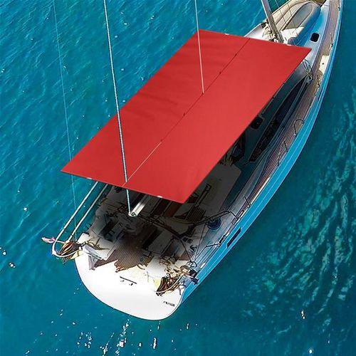 Bimini top pour voilier - Nettuno Marine Equipment