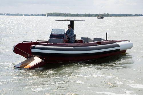 bateau de débarquement