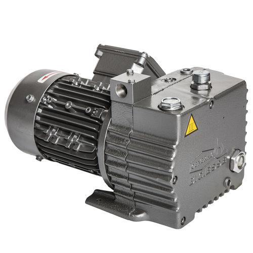 pompe à vide pour chantier naval / pour navire / électrique