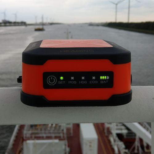 logiciel d'aide à la navigation