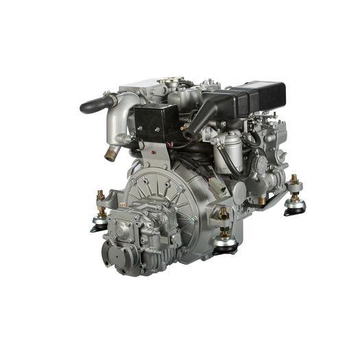 moteur plaisance / in-bord / diesel / atmosphérique