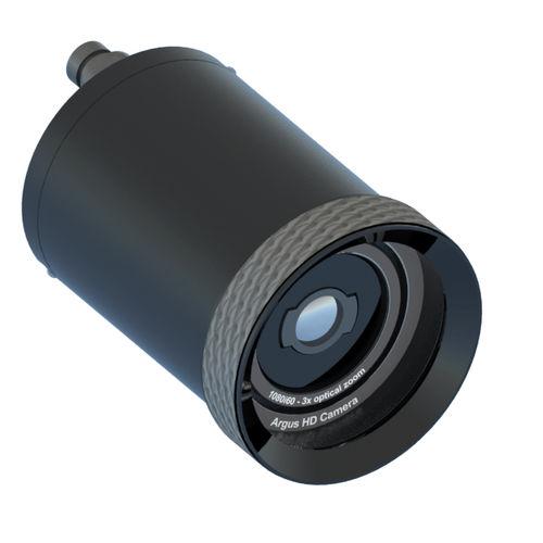 caméra pour ROV / AUV / sous-marine / HD / avec zoom