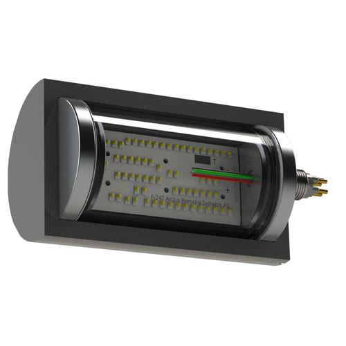 éclairage sous-marin pour ROV / à LED