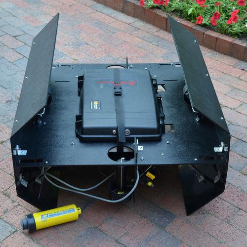 balise sous-marine de positionnement (acoustique)