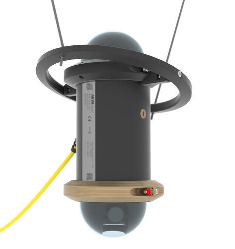 caméra pour l'aquaculture / sous-marine / HD / fixe
