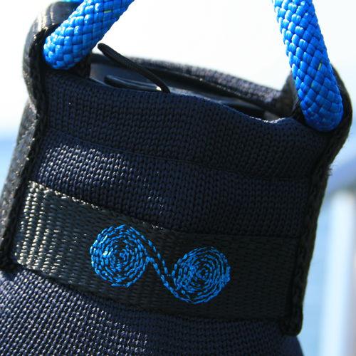 chaussette pour pare-battage pour bateau / sur mesure