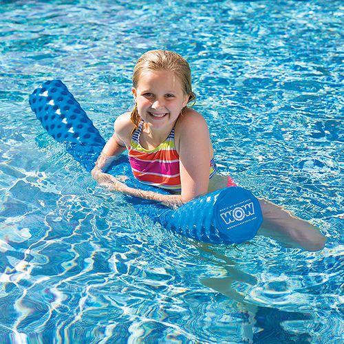jeu aquatique tube / flottant