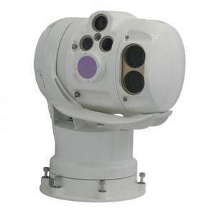 système de caméra vidéo pour bateau / pour navire / de vision nocturne / infrarouge