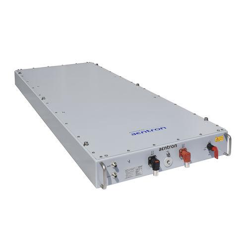 batterie marine 24V / lithium / ions / pour moteur hors-bord électrique