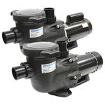 pompe pour l'aquaculture / de transfert / à eau / électrique