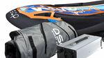 jet board sur batterie