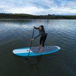 SUP longboard / pour femme / Kevlar® / en PSE