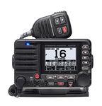 radio pour bateau / fixe / VHF / étanche