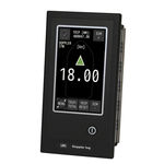 speedomètre pour navire / numérique