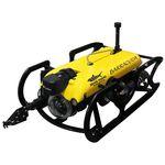 ROV sous-marin d'intervention / pour inspection de coque
