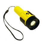 lampe à éclats / pour radeau de survie / à LED / à main