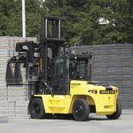 chariot élévateur pour port / pour terminal / Ro-Ro