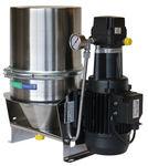 filtre séparateur eau/huile