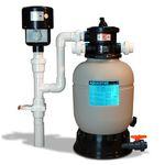 filtre à eau / pour l'aquaculture