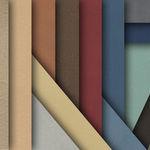 tissu pour housse / décoration intérieure / en polyester / en coton