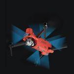 drone quadrirotor