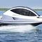 bateau professionnel bateau promenade / in-bord hydrojet / diesel / électrique