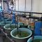 système de nourrissage pour l'aquaculture