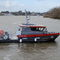 bateau de sauvetageAlumarine Shipyard