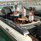 bateau pneumatique hors-bord
