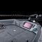 bass boat hors-bord / à double console / de pêche sportive / max. 7 personnes
