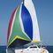 catamaranFastCat 435African Cats