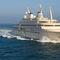 mega-yacht de croisière / raised pilothouse / sur mesure