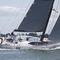 sailing-yacht de croisière / de régate / salon de pont / 5 cabines