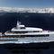 mega-yacht de croisière / avec timonerie / en acier / 10 cabines