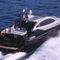 motor-yacht de croisière / hard-top / en aluminium / coque planante