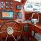manette de commande moteur / numérique / multilevier / pour bateau